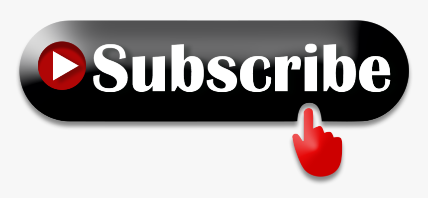 Black Subscribe Png.