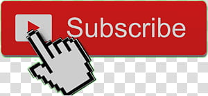 Youtube subscribe button, Youtube Subscribe Button Red Grey.