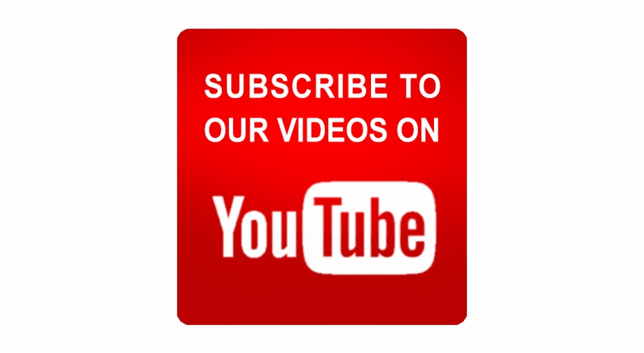 Youtube Subscribe Video Png Image Subscribe To Our.