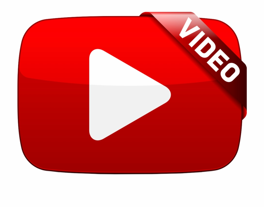 Play Icons Button Youtube Subscribe Computer Clipart Video.