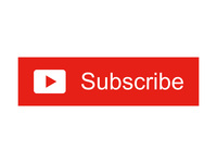 Free Youtube Subscribe Button Png Download By Alfredocreates.