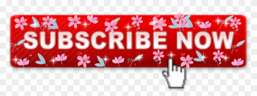 Subscribe Click Png.