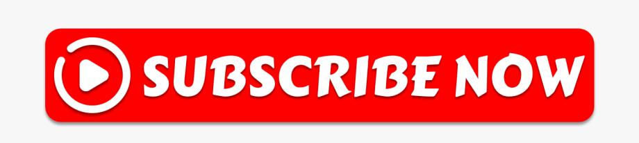 Youtube Subscribe Button Png.