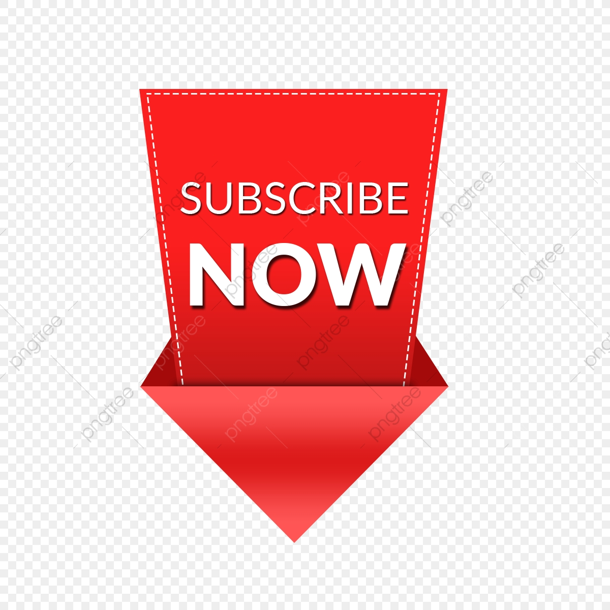 Youtube Subscribe Now Social Media Icon Button, Subscribe.