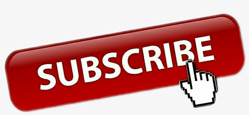 Subscribe Png Youtube Vector Free.