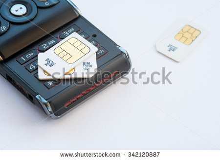Subscriber Identity Module Stock Photos, Royalty.