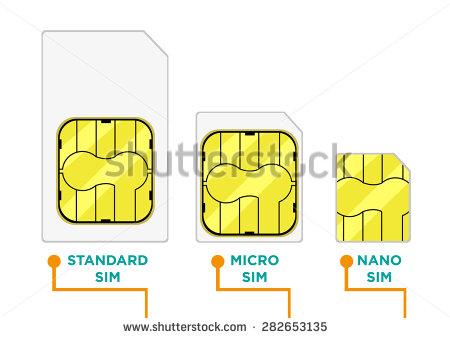 Subscriber Identity Module Stock Photos, Royalty.
