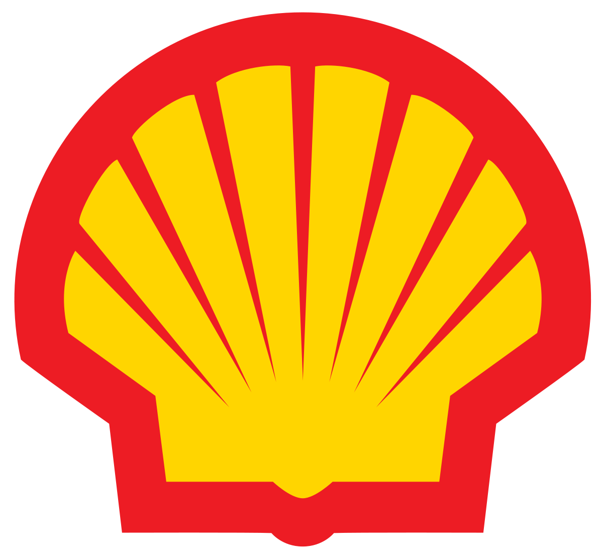 Shell Oil Company.