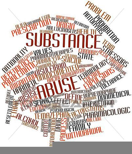 Substance Abuse Clipart Free.
