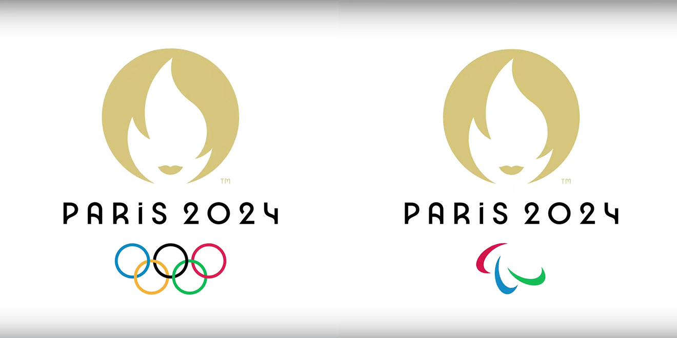 The Paris 2024 Olympics Logo Doesn\'t Impress Designers.