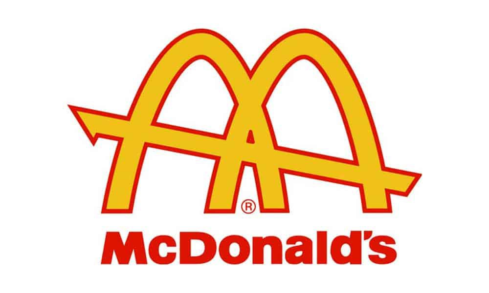 History Of The McDonald\'s Logo Design.