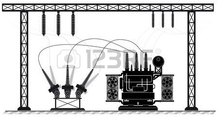 369 Substation Cliparts, Stock Vector And Royalty Free Substation.