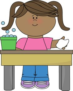 Clip Art for Teachers and Classrooms.
