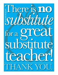 Substitute teacher clipart 4 » Clipart Portal.