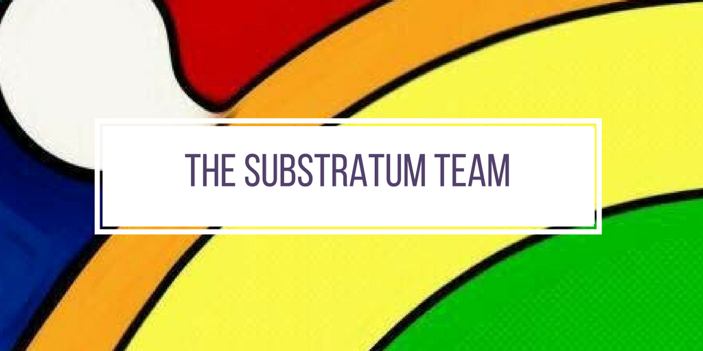 Interview with some of the Team Behind the Substratum Theme Engine.