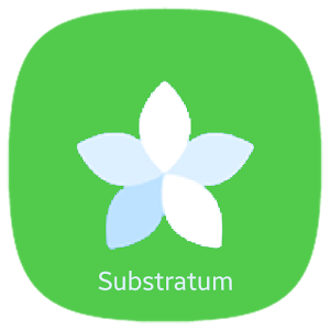 Substratum] GraceUX / Note 7.
