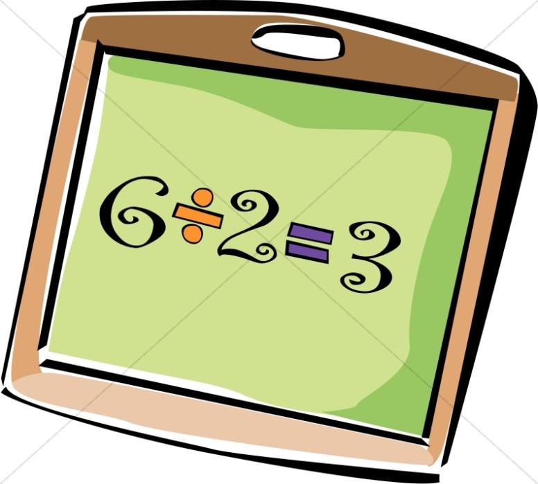 Christian Classroom Clipart, Christian School Clipart.