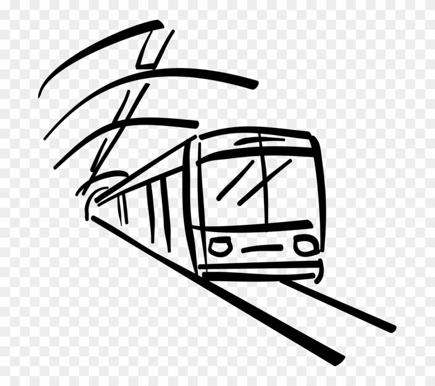 Train Vector Png Vector Free Stock.