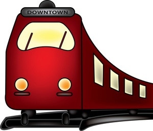 Subway train clipart free clipart images.