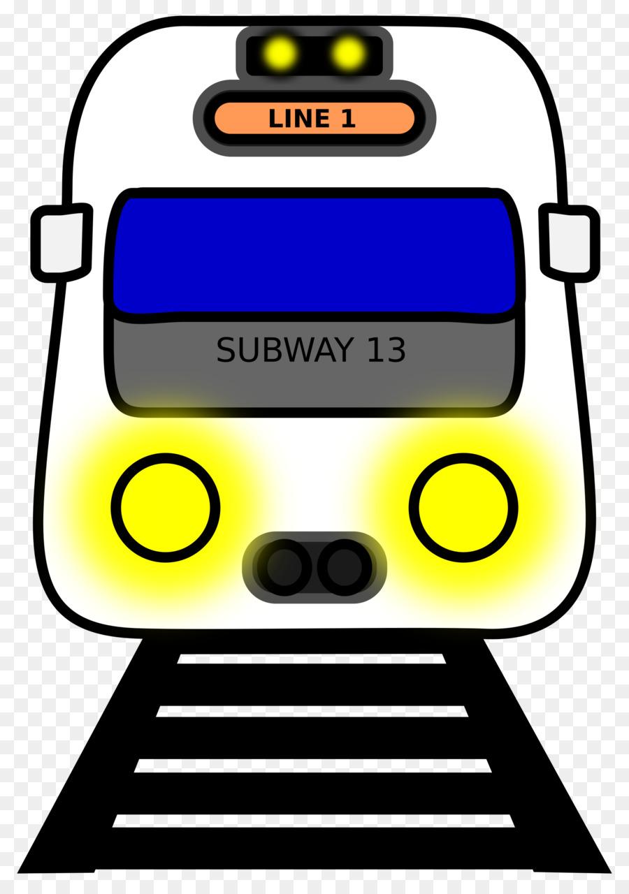 Train Icon clipart.