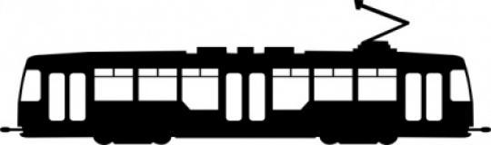 Subway Logo Clipart Black And White.