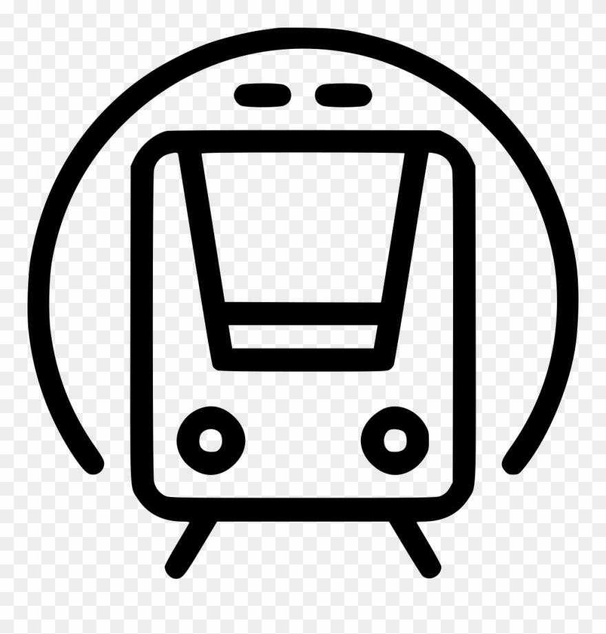 Metro Train Public Subway Comments.