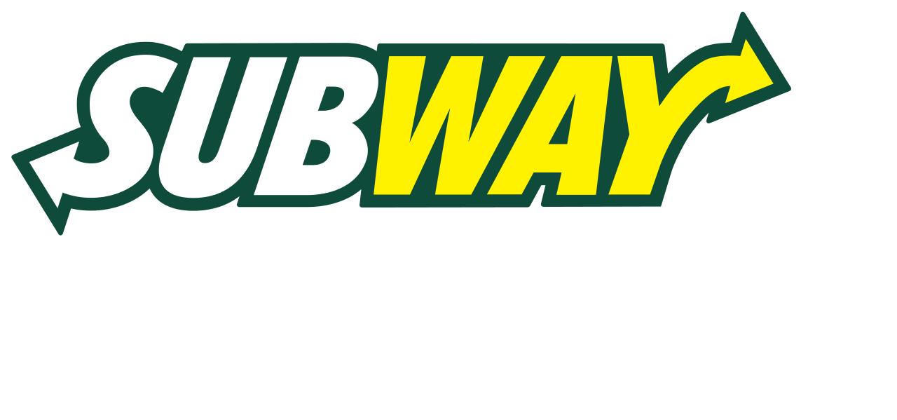 subway Logo Vector Free Download.