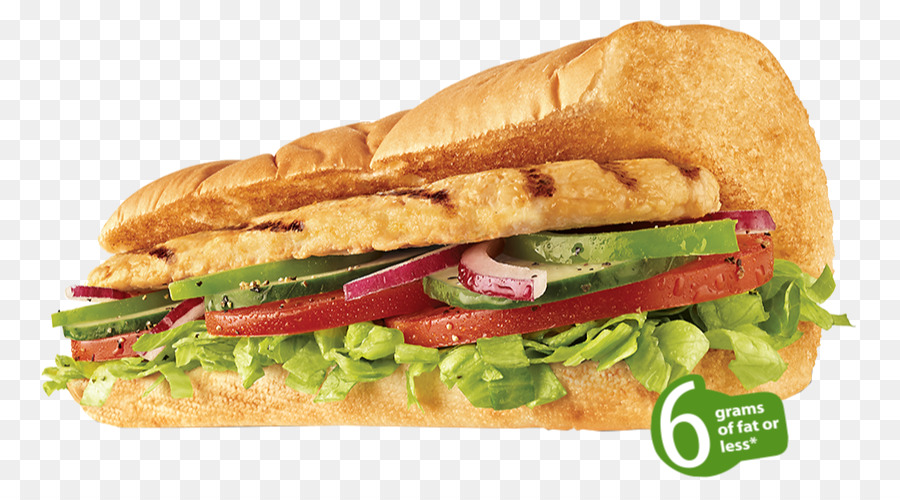 Subway Sandwich Png (102+ images in Collection) Page 1.