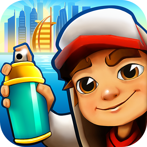Subway Surfers APK 1.104.0.