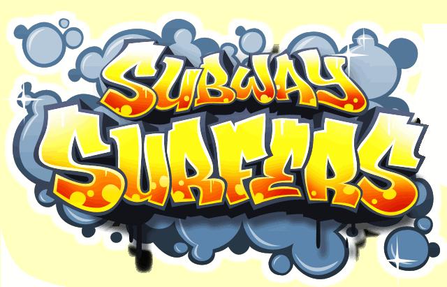 Subway Surfers.