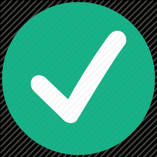 Success Symbol Icon #23201.
