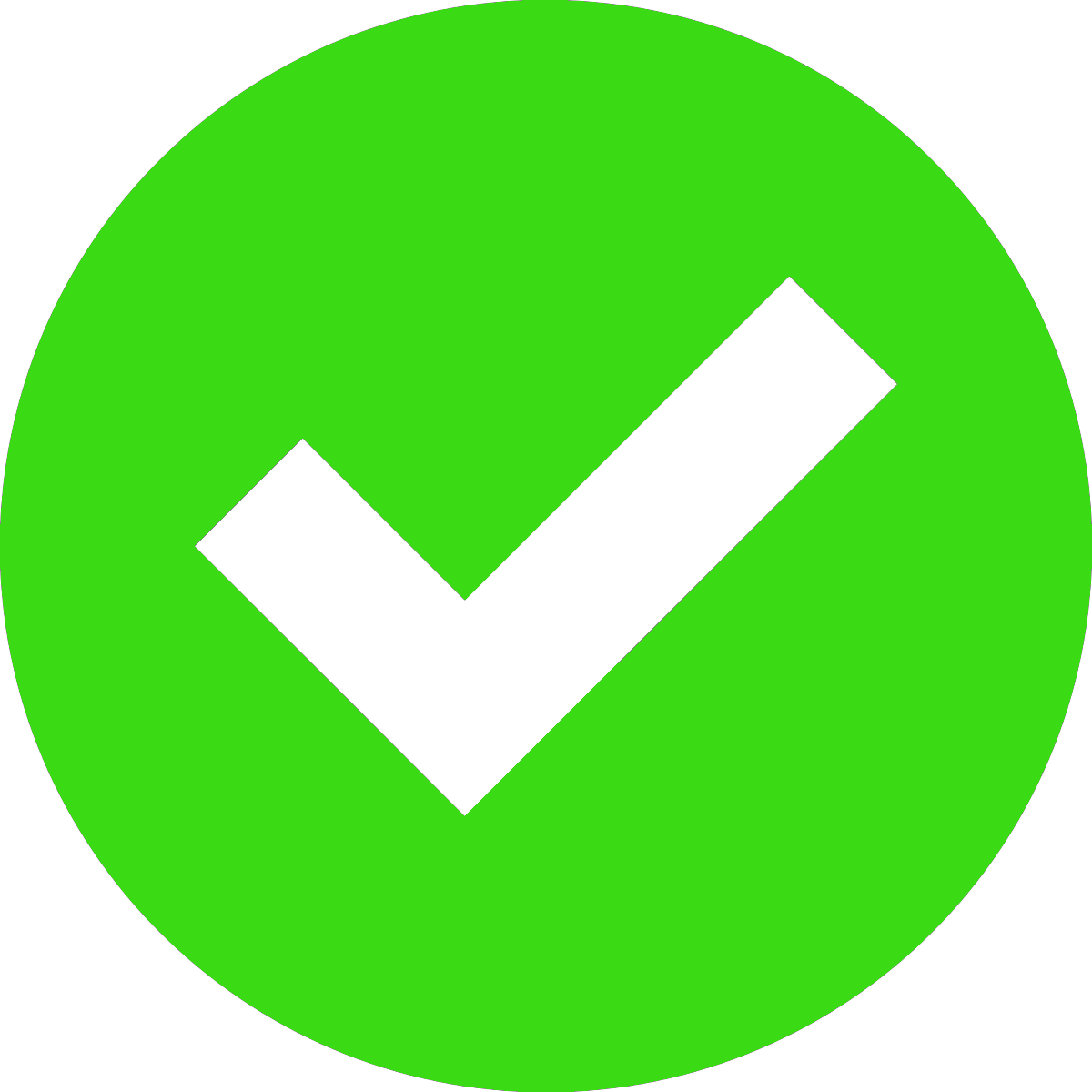 Success Icon Png #284077.