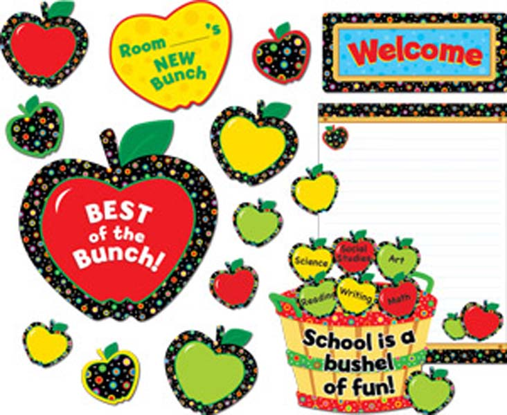Back To School Clipart Success.