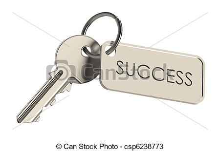 Free keys to success clipart.