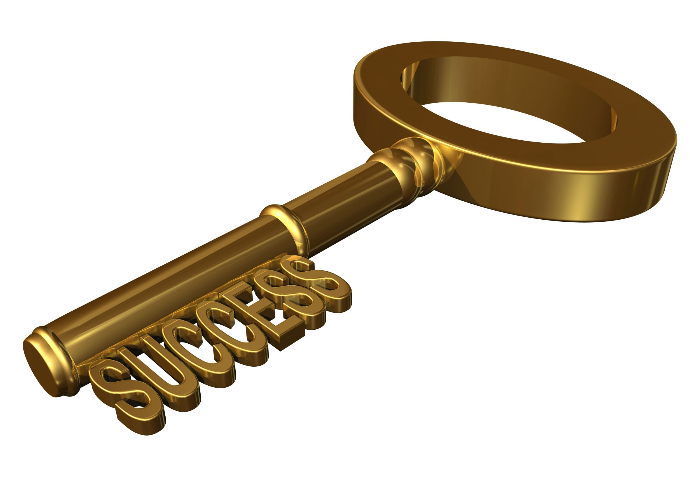 Key To Success Clipart#1964503.