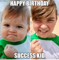 25+ Best Success Kid Memes.