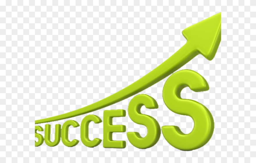 Success logo png Transparent pictures on F.