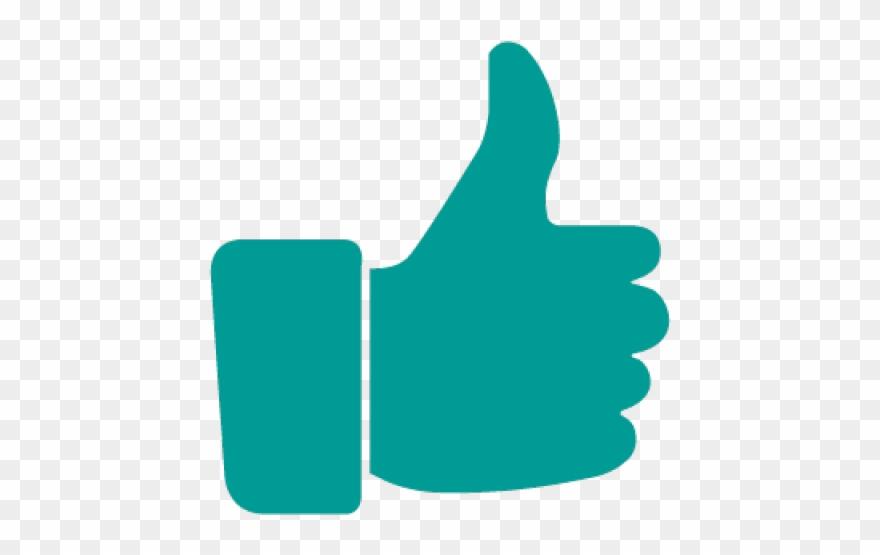 Hand Emoji Clipart Success.