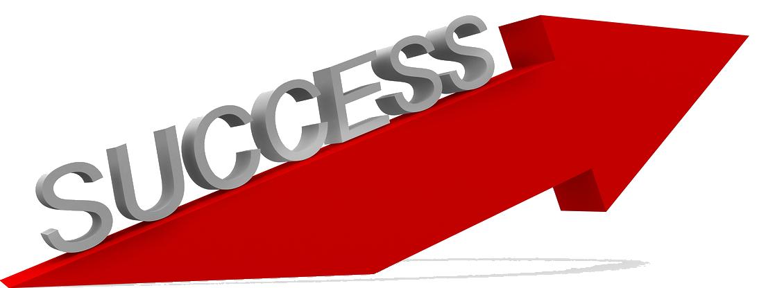 Success PNG Transparent Images.