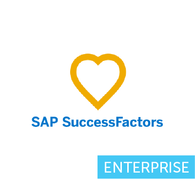 SuccessFactors Logo.