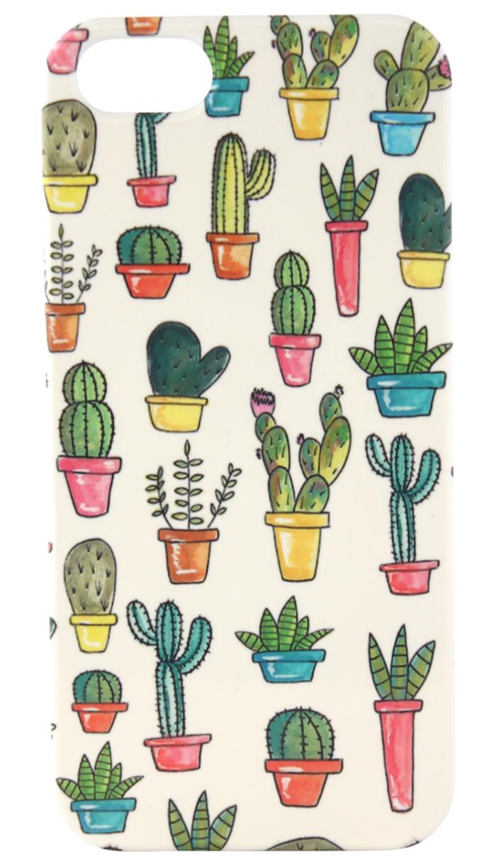 Succulent Pattern.