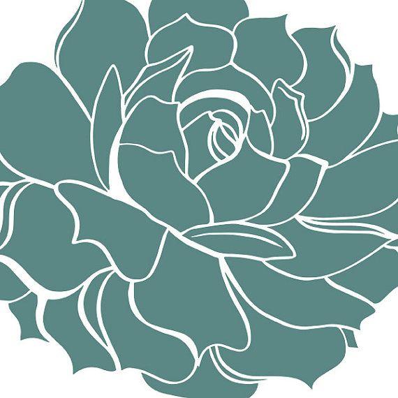 41 Best images about Succulents on Pinterest.