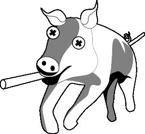 Hs Suckling Pig Clip Art at Clker.com.