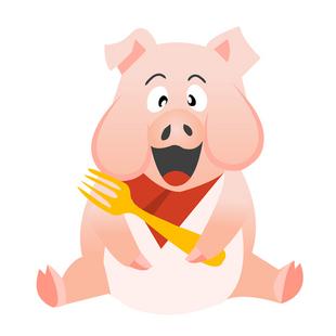 National Roast Suckling Pig Day.