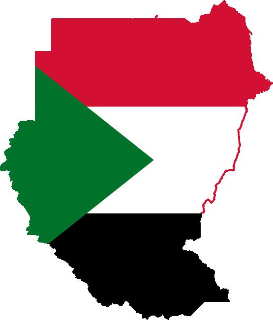 Sudan Clipart.