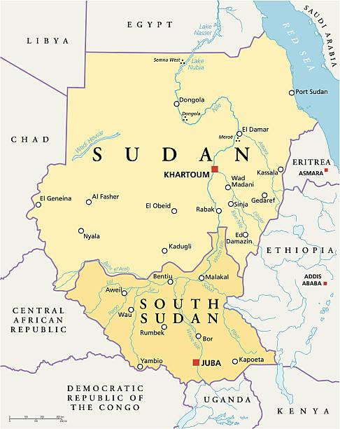 Sudan Clip Art, Vector Images & Illustrations.