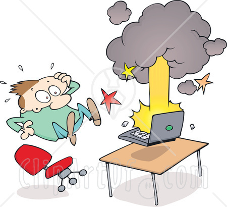 Suddenly clipart 8 » Clipart Station.