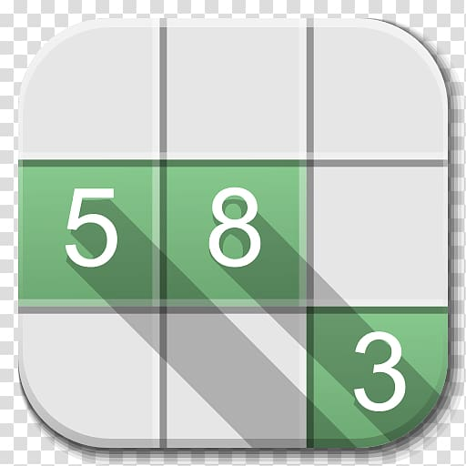 Angle area text brand, Apps Sudoku transparent background.
