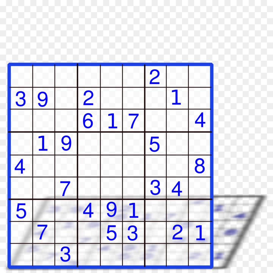 soduko clipart Sudoku Computer Icons Clip art clipart.
