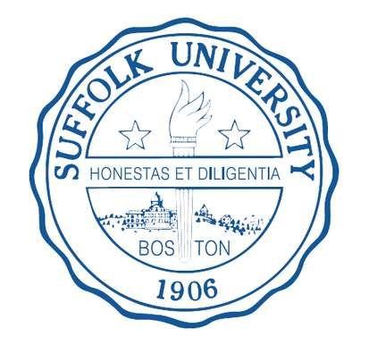 Famous Suffolk University Alumni.